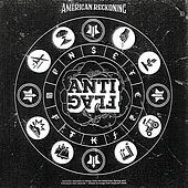 American Attraction (Acoustic) by Anti-Flag