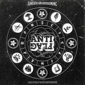 American Attraction (Acoustic) von Anti-Flag