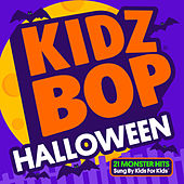 KIDZ BOP Halloween by KIDZ BOP Kids