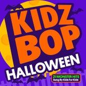 KIDZ BOP Halloween de KIDZ BOP Kids