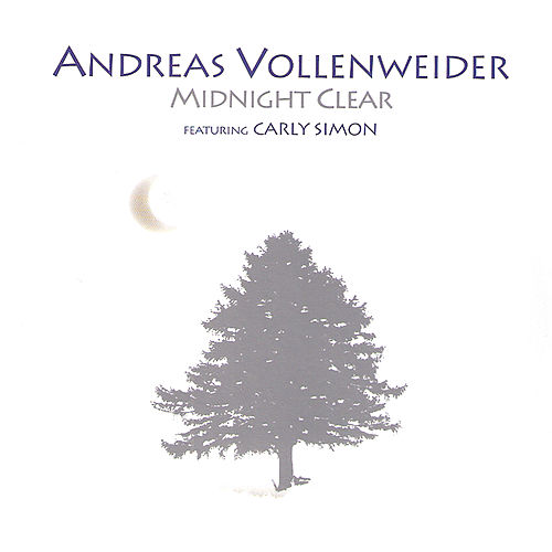 Midnight Clear by Andreas Vollenweider