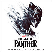 Black Panther: Wakanda Remixed by Ludwig Göransson