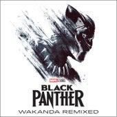 Black Panther: Wakanda Remixed von Ludwig Göransson
