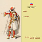 Adam: Le Corsaire by English Chamber Orchestra