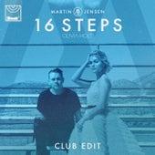 16 Steps (Club Edit) by Martin Jensen