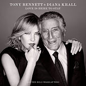 Nice Work If You Can Get It di Tony Bennett & Diana Krall