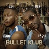 Bullet Klub by T-Rock