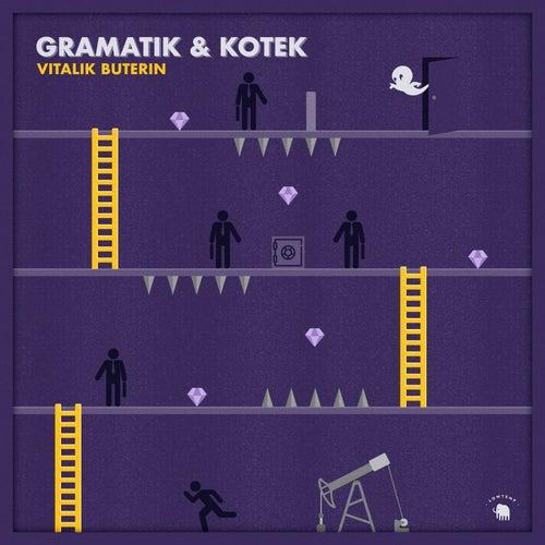 Vitalik Buterin by Gramatik