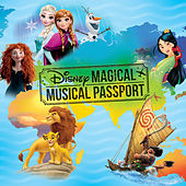 Disney Magical Musical Passport de Various Artists