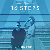 16 Steps (Club Edit) von Martin Jensen