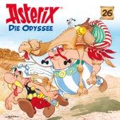 26: Die Odyssee von Asterix