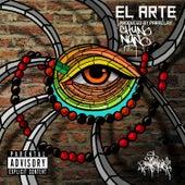 El Arte by Chyno Nyno