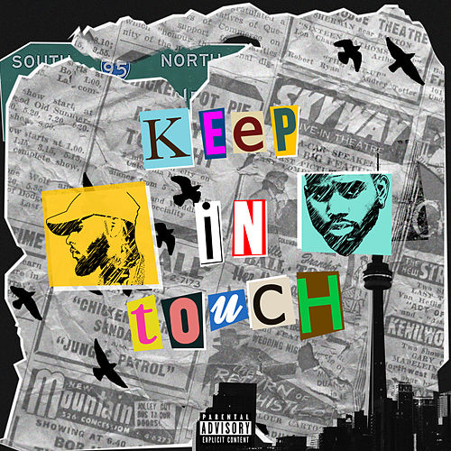 Keep In Touch by Tory Lanez & Bryson Tiller