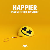 Happier de Marshmello & Bastille