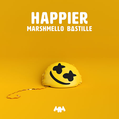 Happier by Marshmello & Bastille