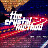There's a Difference von The Crystal Method