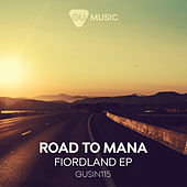 Fiordland EP de Road To Mana