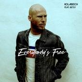 Everybody's Free (feat. Betsy) by Kolabeech