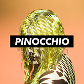 Pinocchio by Little Jinder