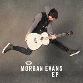 Morgan Evans EP by Morgan Evans