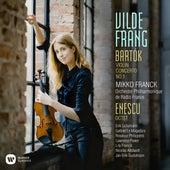 Bartók: Violin Concerto No. 1 - Enescu: Octet - Octet in C Major, Op. 7: II. Très fougueux von Vilde Frang