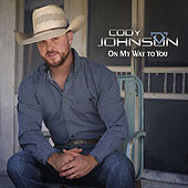 On My Way to You de Cody Johnson