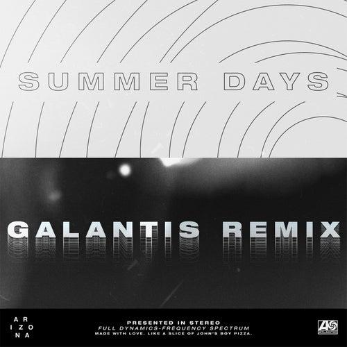 Summer Days (Galantis Remix) von A R I Z O N A