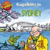 Kugelblitz in Sydney von Kommissar Kugelblitz