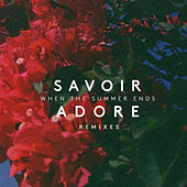 When the Summer Ends (Remixes) by Savoir Adore