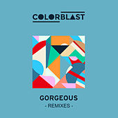 Gorgeous - EP Remixes de Colorblast