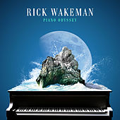 While My Guitar Gently Weeps by Rick Wakeman