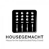 Housegemacht: House for the Sophisticated Party Crowd von Various Artists