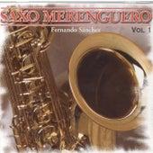 Saxo Merenguero, Vol. 1 de Fernando Sánchez