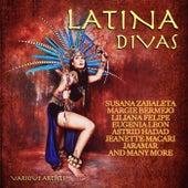 Latina Divas von Various Artists