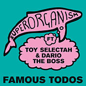 Famous Todos by Superorganism