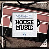 Motives of House Music, Vol. 14 by Various Artists