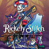 Rickety Stitch and the Gelatinous Goo von Various Artists