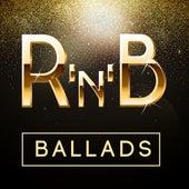 R 'N' B Ballads von Various Artists