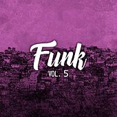 Funk, Vol. 5 de Various Artists