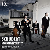 Schubert: Quartets Nos. 10 & 14