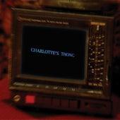 Charlotte's Thong by Connan Mockasin