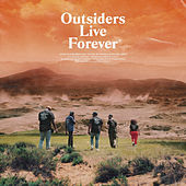 Outsiders Live Forever by Manga Saint Hilare