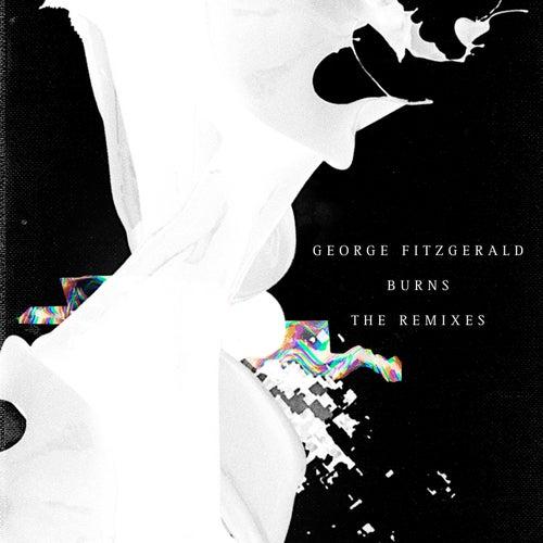 Burns (DJ Seinfeld Remix) by George FitzGerald