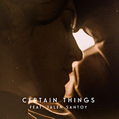 Certain Things de Lyves