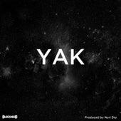 Yak by Raaq