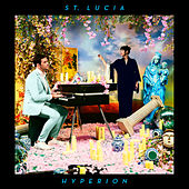 Bigger by St. Lucia