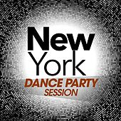 New York Dance Party Session de Various Artists