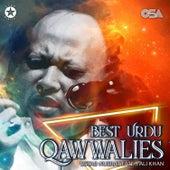 Best Urdu Qawwalies by Nusrat Fateh Ali Khan