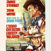 The Man Who Shot Liberty Valance (From