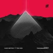 Transmission 1 - EP von Alex Metric